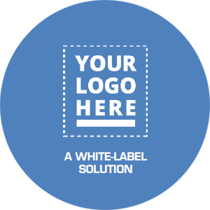 A white label solution